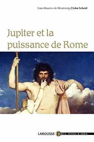 9782035836885: Jupiter et la puissance de Rome