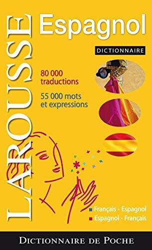 9782035837325: Dictionnaire de poche Larousse Espagnol