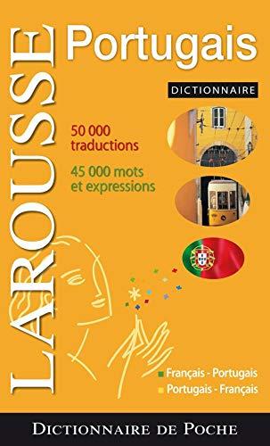 9782035837356: Dictionnaire Français-Portugais Portugais-Français