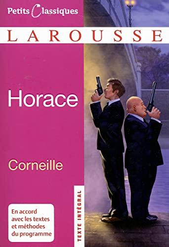 9782035839152: Horace (Petits Classiques Larousse Texte Integral) (French Edition)