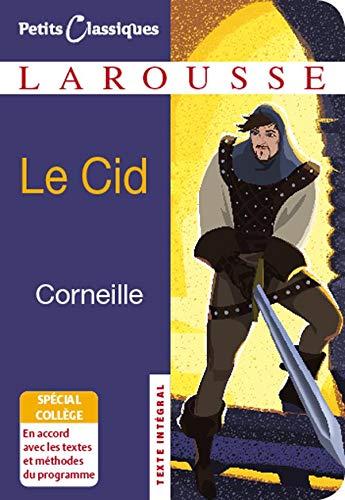 9782035839169: Cid (Petits Classiques)