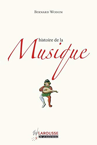 9782035839602: Histoire de la musique