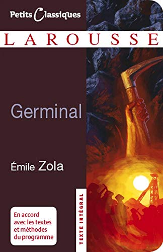 9782035840301: Germinal (French Edition)