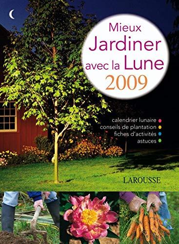 Jardiner Avec La Lune Abebooks