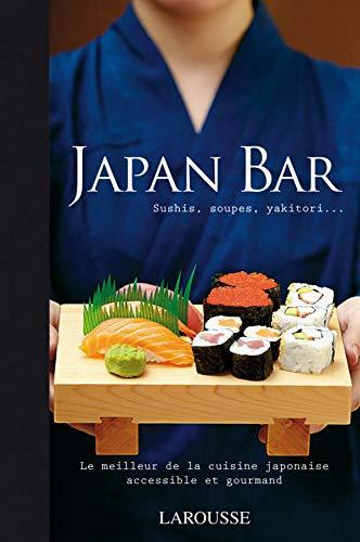 JAPAN BAR: COLLECTIF