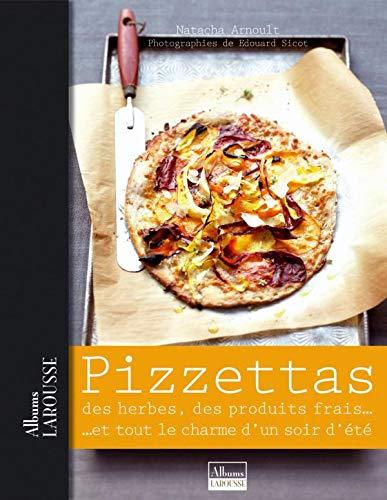 9782035841353: Pizzettas (French Edition)
