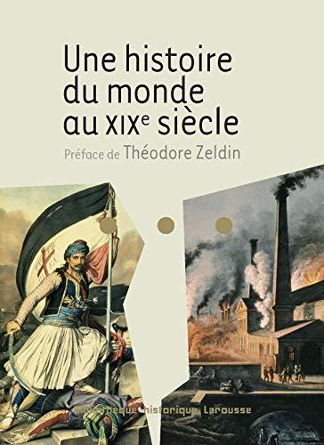 9782035841810: Une histoire du monde au XIXe siècle