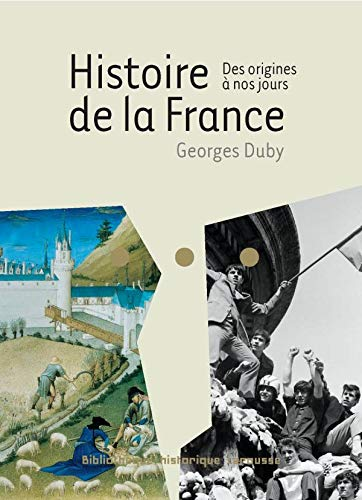 9782035841834: Histoire de la France (French Edition)