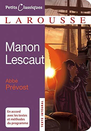 9782035842619: Manon Lescaut (Petits Classiques Larousse Texte Integral)