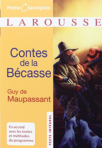 9782035842626: Contes de la Bécasse