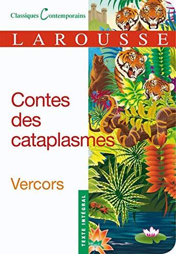 9782035842688: Contes des cataplasmes