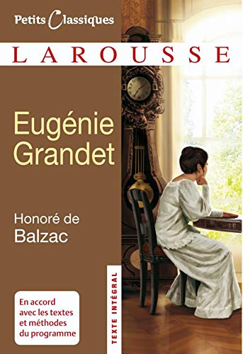 9782035842732: Eugenie Grandet (Petits Classiques Larousse Texte Integral) (French Edition)