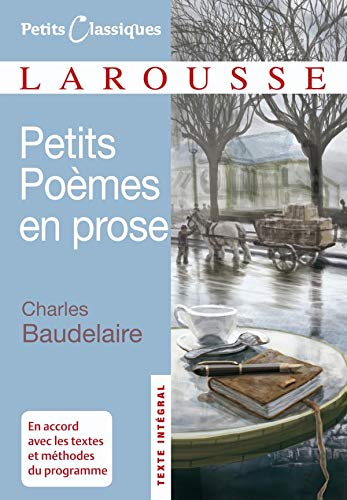 9782035842749: Petits Poèmes en prose : (Le Spleen de Paris)