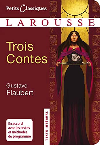 Trois Contes (French Edition)