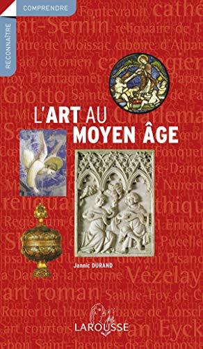 9782035843418: L'art au Moyen Age