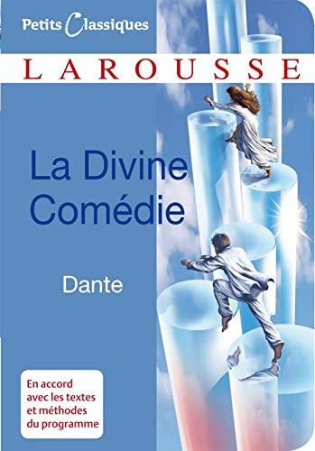Divine comédie (Petits Classiques) (French Edition): Dante