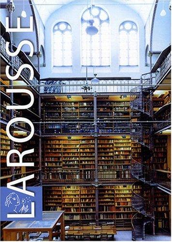 9782035844613: Larousse, coffret en 2 volumes : Le Larousse des noms communs ; Le Larousse des noms propres