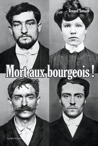9782035846082: Mort aux bourgeois !