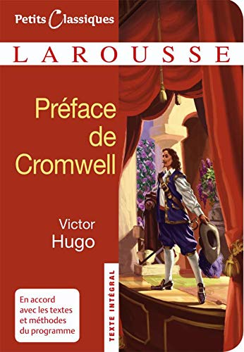 9782035846358: Preface de Cromwell (French Edition)