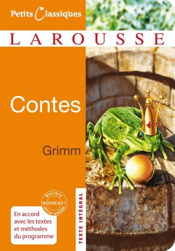9782035846365: Contes (French Edition)