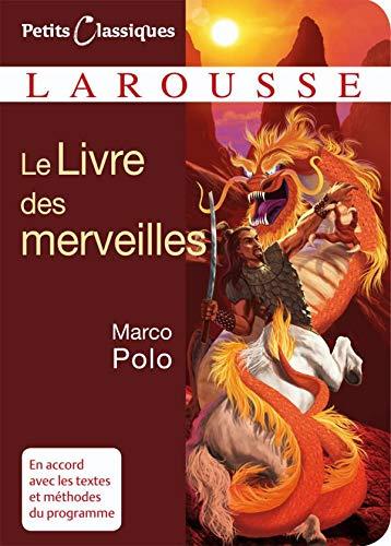 9782035846471: Le Livre des merveilles (Petits Classiques)