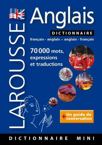 Larousse Mini anglais: Collectif