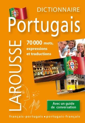 9782035847454: Dictionnaire Larousse Mini Plus Portugais