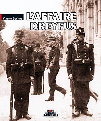 9782035848208: L'affaire Dreyfus