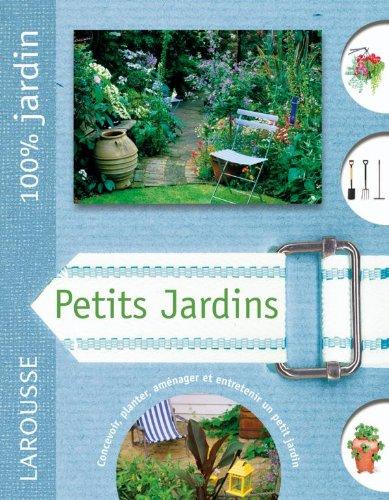9782035851253: petits jardins