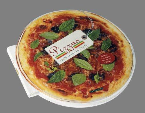 9782035851949: Pizzas (Hors collection Cuisine)