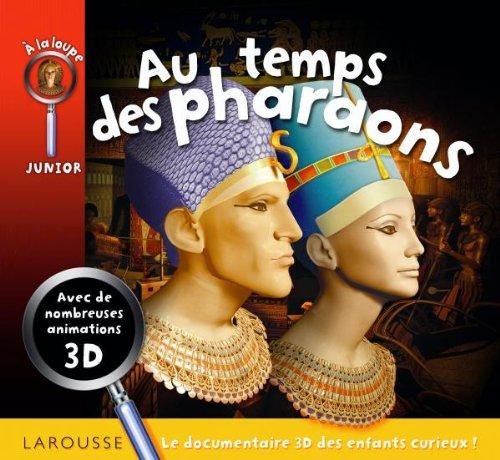 9782035852816: Au temps des pharaons