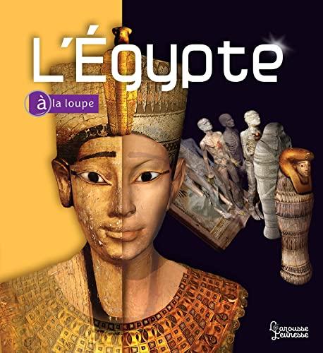 9782035852960: L'Egypte