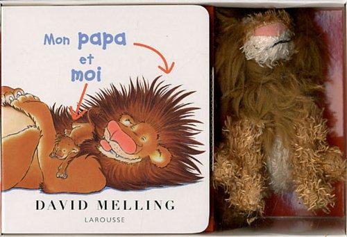 9782035856081: Mon papa et moi ! (1Jeu) (French Edition)