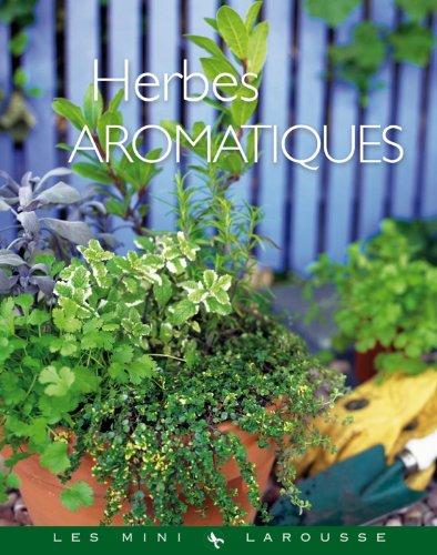 9782035857125: Herbes aromatiques