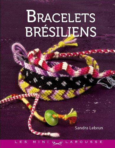9782035858030: Bracelets brésiliens