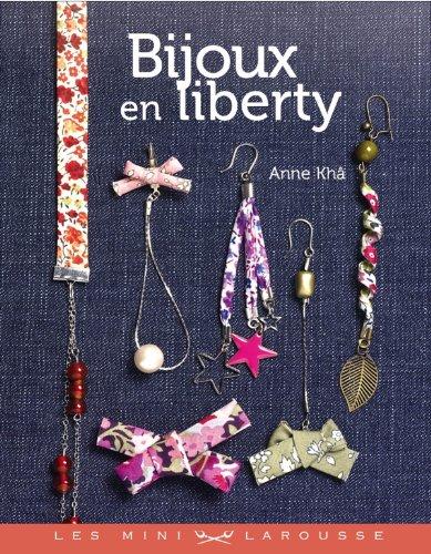 9782035858160: Bijoux en biais Liberty