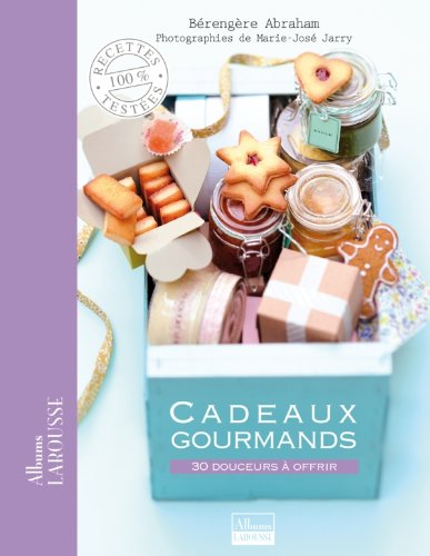 9782035859716: Cadeaux gourmands