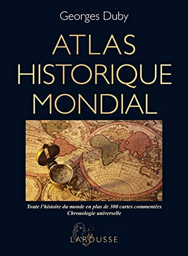 9782035861146: Atlas historique mondial