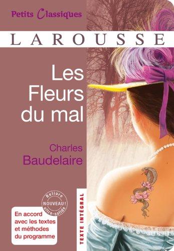 9782035861566: Les fleurs du mal (Petits Classiques Larousse)