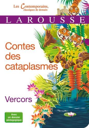 9782035861597: Contes des cataplasmes