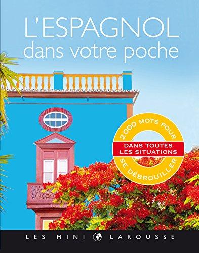 9782035862198: L'espagnol dans votre poche