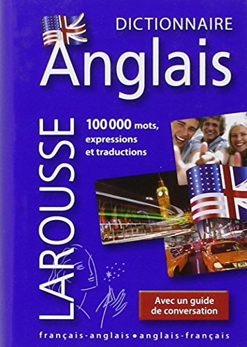 9782035862518: Dictionnaire Larousse Mini Plus Français-Anglais