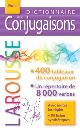 9782035862785: Dictionnaire de conjugaison (Dictionnaires spécialisés)