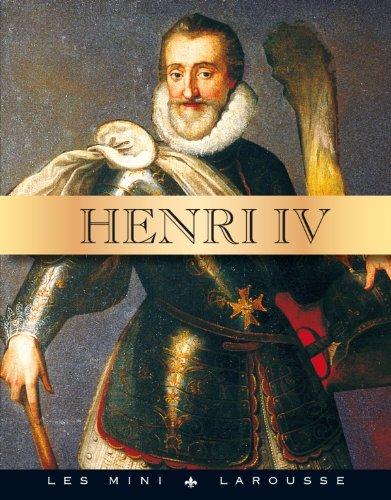 9782035863003: Henri IV