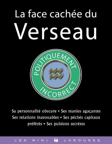 9782035864420: la face cachée du Verseau