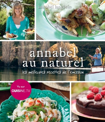 9782035865021: Annabel au naturel (French Edition)