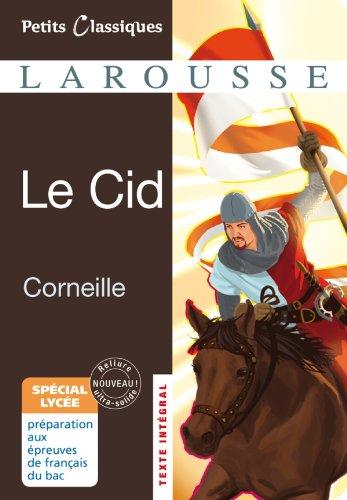 9782035865977: Le Cid (Petits Classiques Larousse)
