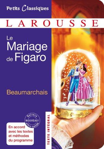 9782035865984: Le Mariage de Figaro