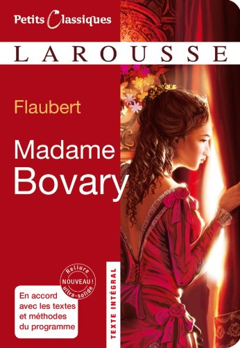 9782035866004: Madame Bovary (Petits Classiques Larousse)