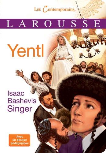 9782035866103: yentl, l'etudiant de yeshiva